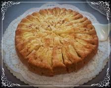 Apfelkuchen_Spalten