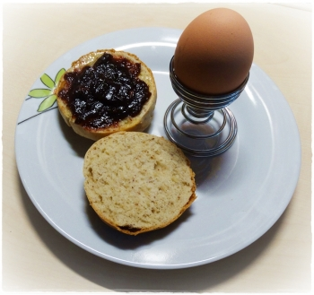 Frühstück Brötchen ruck zuck